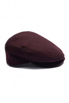 Burgundy Cap