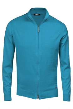 Regular Blue Sweater